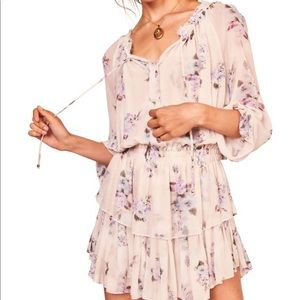 Loveshackfancy Popover Dress. Brand new with tags